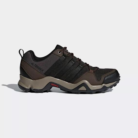 Zapatillas adidas Terrex Ax2r Nuevas N° 37,5 - Cm7726
