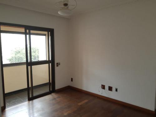 Imagem 1 de 14 de Apartamento À Venda Com 2 Dormitórios, 64 M2. - 873