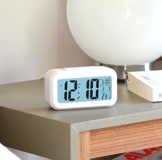 Reloj Big Screen Digital Luz Alarma Temperatura Sipi Shop