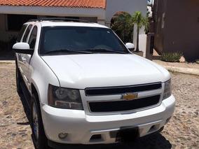 Blindada 2011 Chevrolet Suburban Paquete D N 5 Pls Blindados