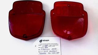 Lente Lanterna Tras Original Cofran F100 - F350 - F600 (par)