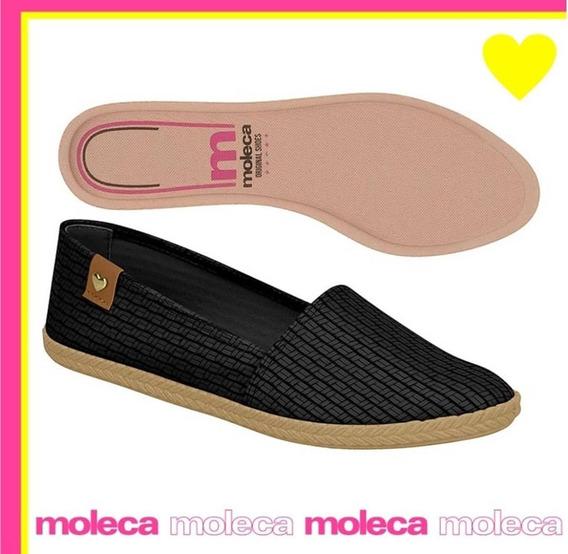 Sapatilha Moleca 5287.210 Nova Palmilha Extra Conforto - Coleção 2019/2020