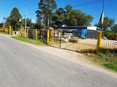 Venta Terrenos Local Comercial Inversores Renta Negociós