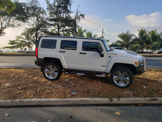 Hummer H3 Full Oportunidad.8097297777