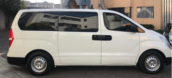 Hyundai H100 2012 Vagoneta Pasajeros