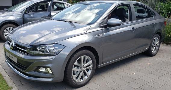 Volkswagen Virtus Highline 2020