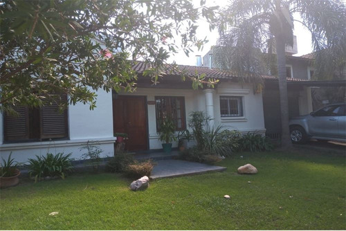 Casa 3 Dor Housing Quintas De La Recta Con Pileta