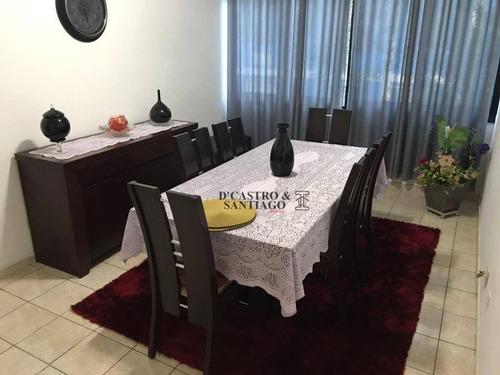 Imagem 1 de 9 de Apartamento 63m² Residencial À Venda, Mooca, São Paulo. - Ap0193