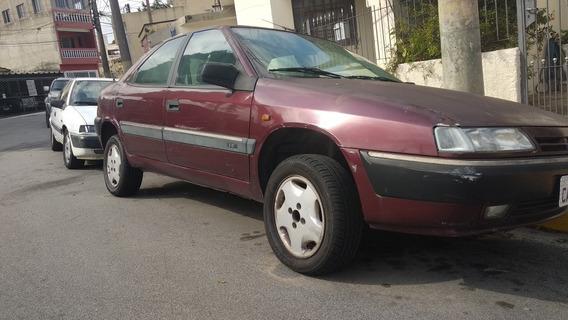 Citroën Xantia 2.0i 8v