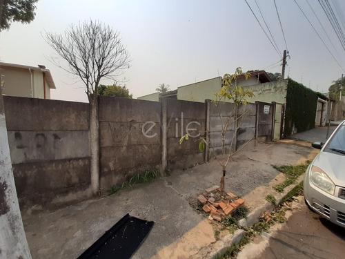 Terreno À Venda Em Jardim Proença I - Te006684