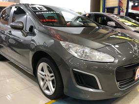 Peugeot 308 1.6 Active Flex 5p *baixa Quilometragem*