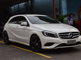 Mercedes A200 Urban - Top De Linha - Impecável - 2013