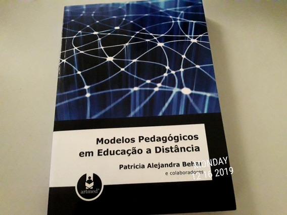 Modelos Pedagogicos Em Educação À Distancia