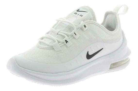 Tenis Nike Niños Unisex Air Max Axis Clasico Preescolar Orig