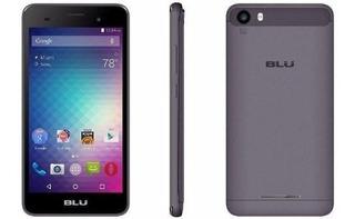 Smartphone Blu Grand M Ds G070eq Nuevo 3g Mov/mov/dig 50dls