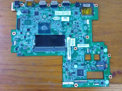 Motherboard Positivo Bgh A1100i A Reparar