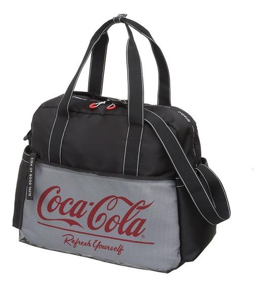 Bolsa Sacola Academia Coca Cola Academy 7845026