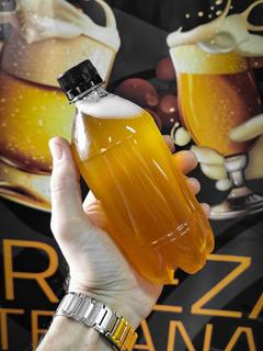 Envase Botella Pet Para Cerveza 500ml 0,5 Envios Al Interior