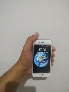 iPhone 6s 16gb Original Rose Gold Sem Sinais De Uso