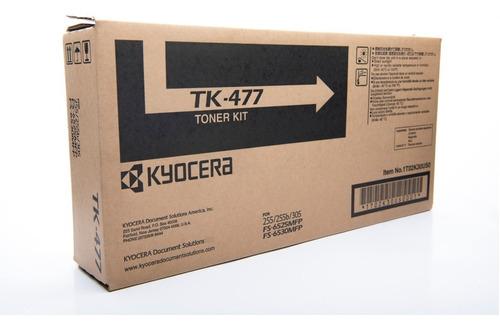 Imagen 1 de 2 de Toner Tk-477 Kyocera Original