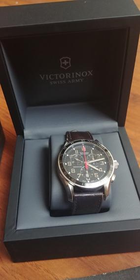 Victorinox Swiss Army Chrono Classi 241444 Relógio Masculino