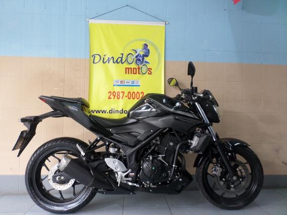 Yamaha Mt 03 Abs 2019 Único Dono