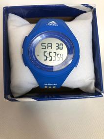 Reloj adidas Originals Azul Clasico Unisex Mod 4