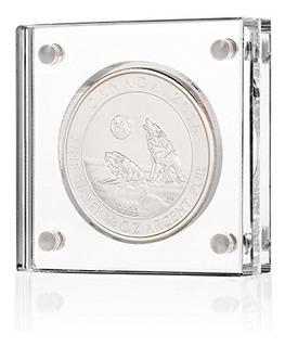 Medalla Bloques Desafio Visualizacion De Moneda Autoadhesiv