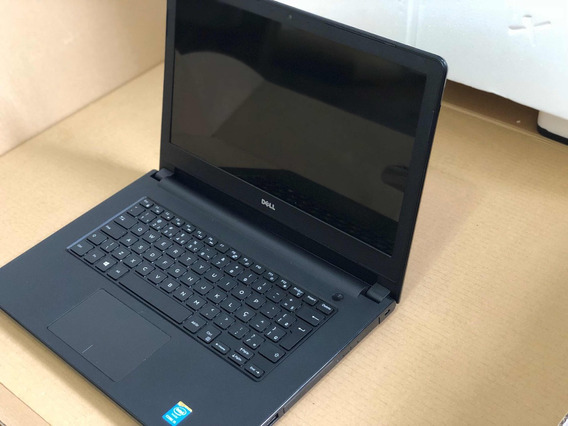 Notebook Dell Inspiron 14 I5, 8gb Ram 500gb Hd