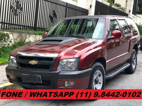 Chevrolet Blazer Advantage 4x2 2.4 Mpfi 8v Flexpowe..captiva
