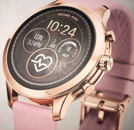Relogio Michael Kors Smartwatch Mk5048