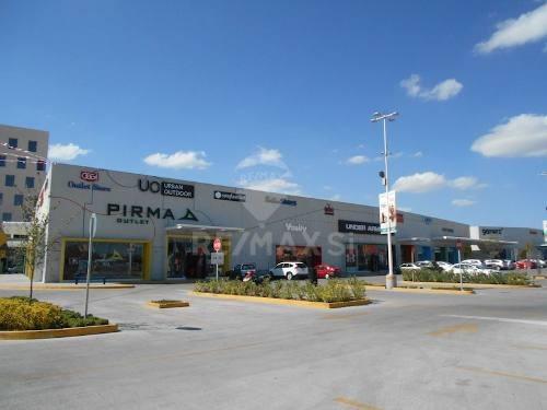 Local En Renta, El Rosario Centro Comercial Tipo Outlet