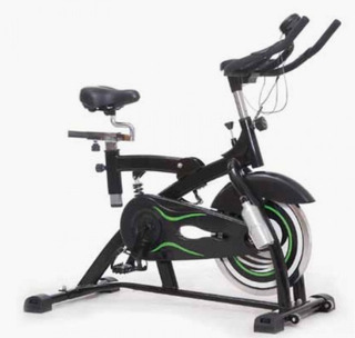Bicicleta Spininng Mt Fitness Mt 400 Con Computadora