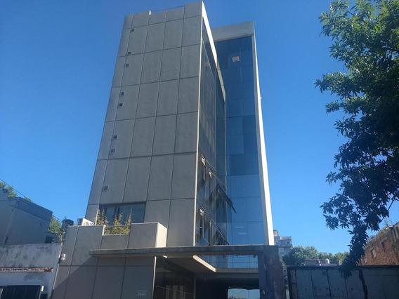 Oficina En Venta - Parque Patricios - 100 M2