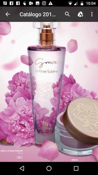 Grace La Rose Hinode