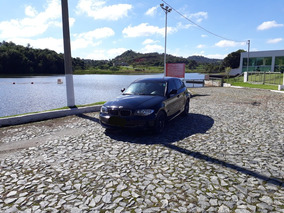 Bmw Serie 1 2.0 Top Aut. 5p 2012