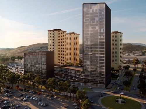 Consultorios Medicos, New City Medical Plaza, Zona Rio, Tijuana B.c.