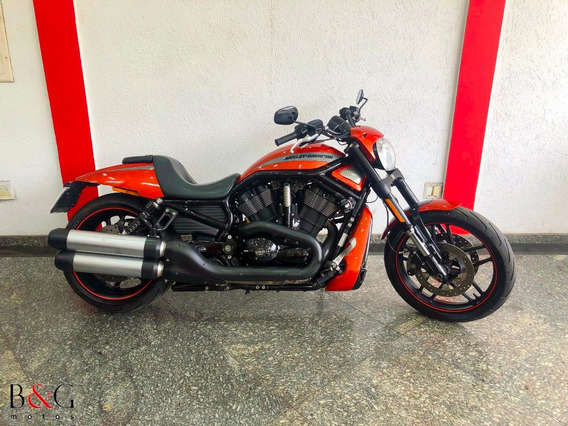 Harley Davidson V Rod 10th Anniversary Edition - 2012