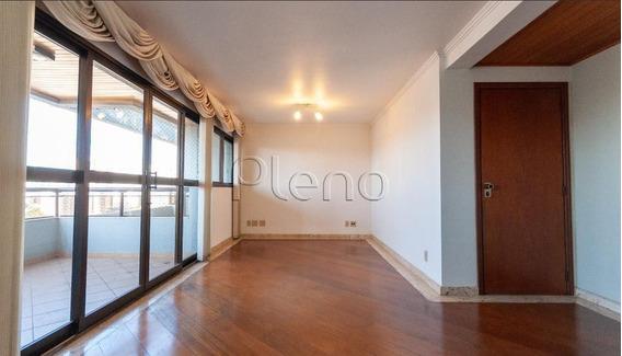 Apartamento Á Venda E Para Aluguel Em Vila Itapura - Ap016251