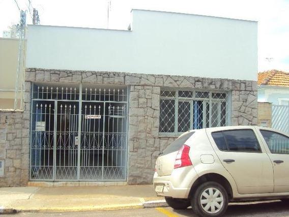 Casa À Venda, 170 M² Por R$ 400.000,00 - Centro - Itatiba/sp - Ca0439