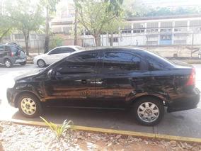 Chevrolet Aveo 2011 Venezolano