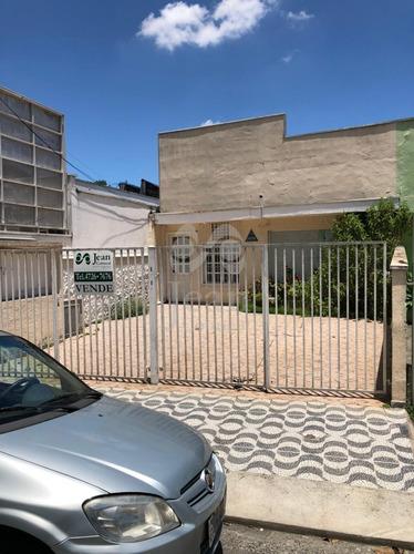 Imagem 1 de 1 de Casa À Venda, Centro, Mogi Das Cruzes, Sp - Sp - Ca0020_colmea