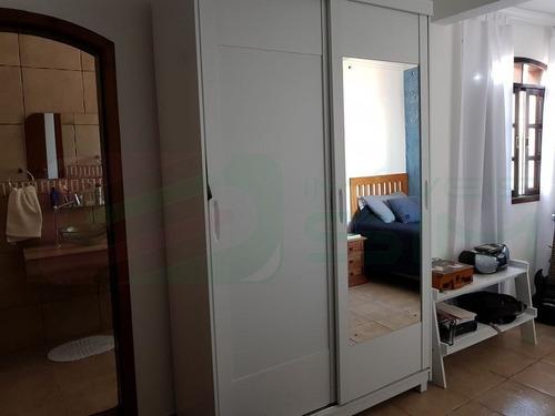 Imagem 1 de 28 de Casa Sobrado Em São Paulo - 3696