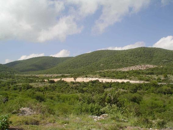Terrenos En Villar 20x50mts , Cerritos Slp