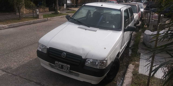 Fiat Uno 1.3 Fire Way 2008
