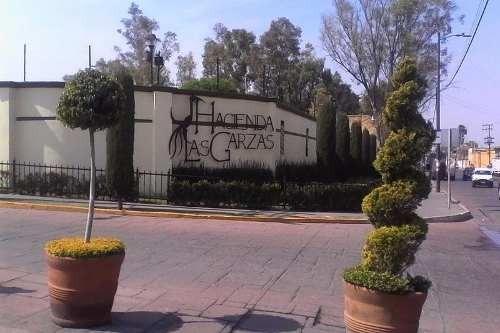 Hacienda Las Garzas Casa En Condominio En Venta Coacalco Estado De Mé