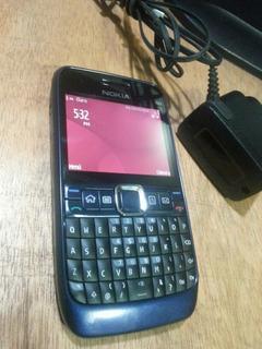 Nokia E63 Series Clásico Original