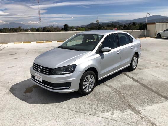 Volkswagen Vento Comfortline 1.6 Tiptronic 2019