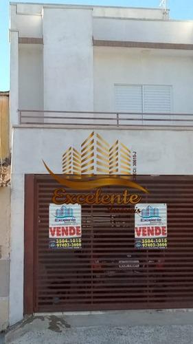 Imagem 1 de 7 de Casas - Venda - Parque Dos Pinheiros - Cod. 365 - V365