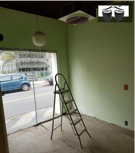 Casa Com Pronto Comercial Embaixo Para Venda No Centro De Bragança Paulista-sp - 15551